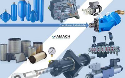 YOU WISH TO FIND INDUSTRIAL COMPONENTS ADAPTED TO YOUR MACHINERY