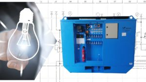 DESIGN STUDY AND REALIZATION OF A CUSTOM-MADE HYDRAULIC POWER UNIT: FOCUS ON A CUSTOMER'S REQUEST